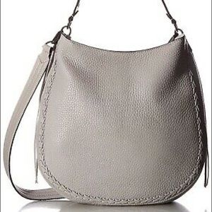 NEW Rebecca Minkoff Unlined Convertible Hobo